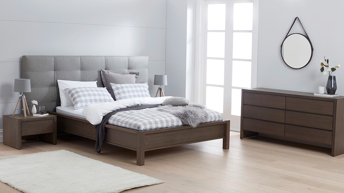 Sienna Bedroom Furniture by Astra Furniture