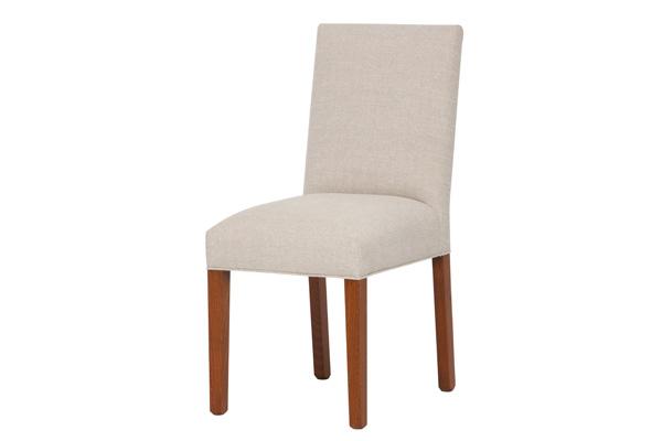 Aspley Tasmanian Blackwood Dining Chair by Astra Furniture