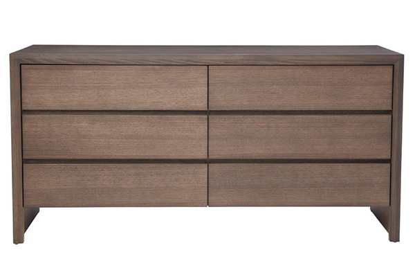 Sienna Tasmanian Oak Dresser by Astra Furniture