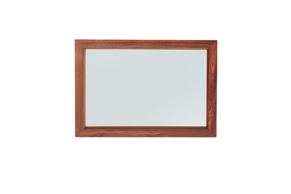 Cobar Tasmanian Blackwood Framed Mirror