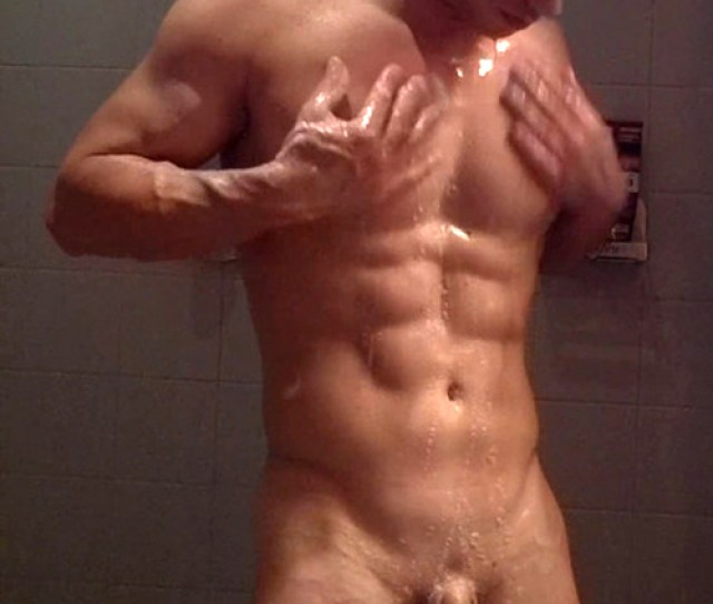 Guys Naked In Locker Rooms And Showers 5