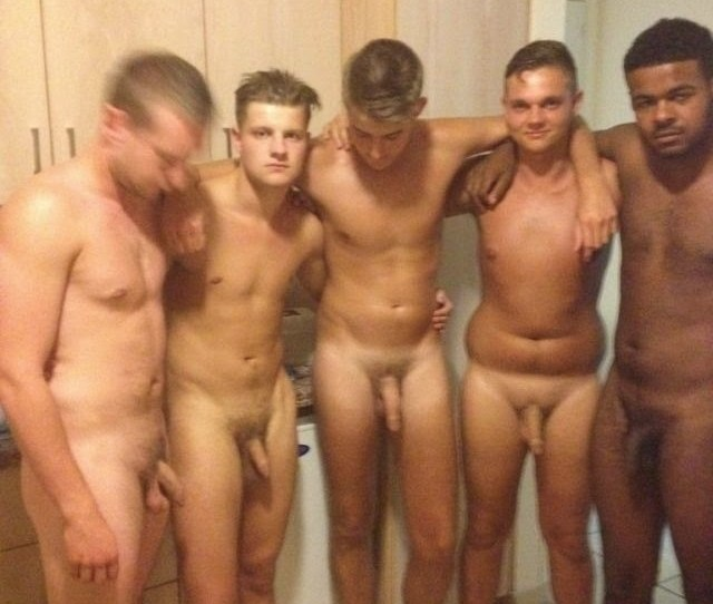 Guys Naked In Locker Rooms And Showers 8