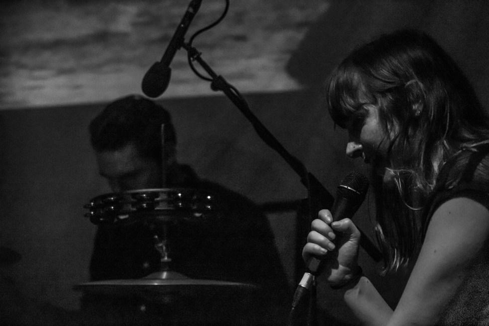Acoustic Amenra - Bush Hall London - Abi for AN - 02-05-19 (23 of 26)