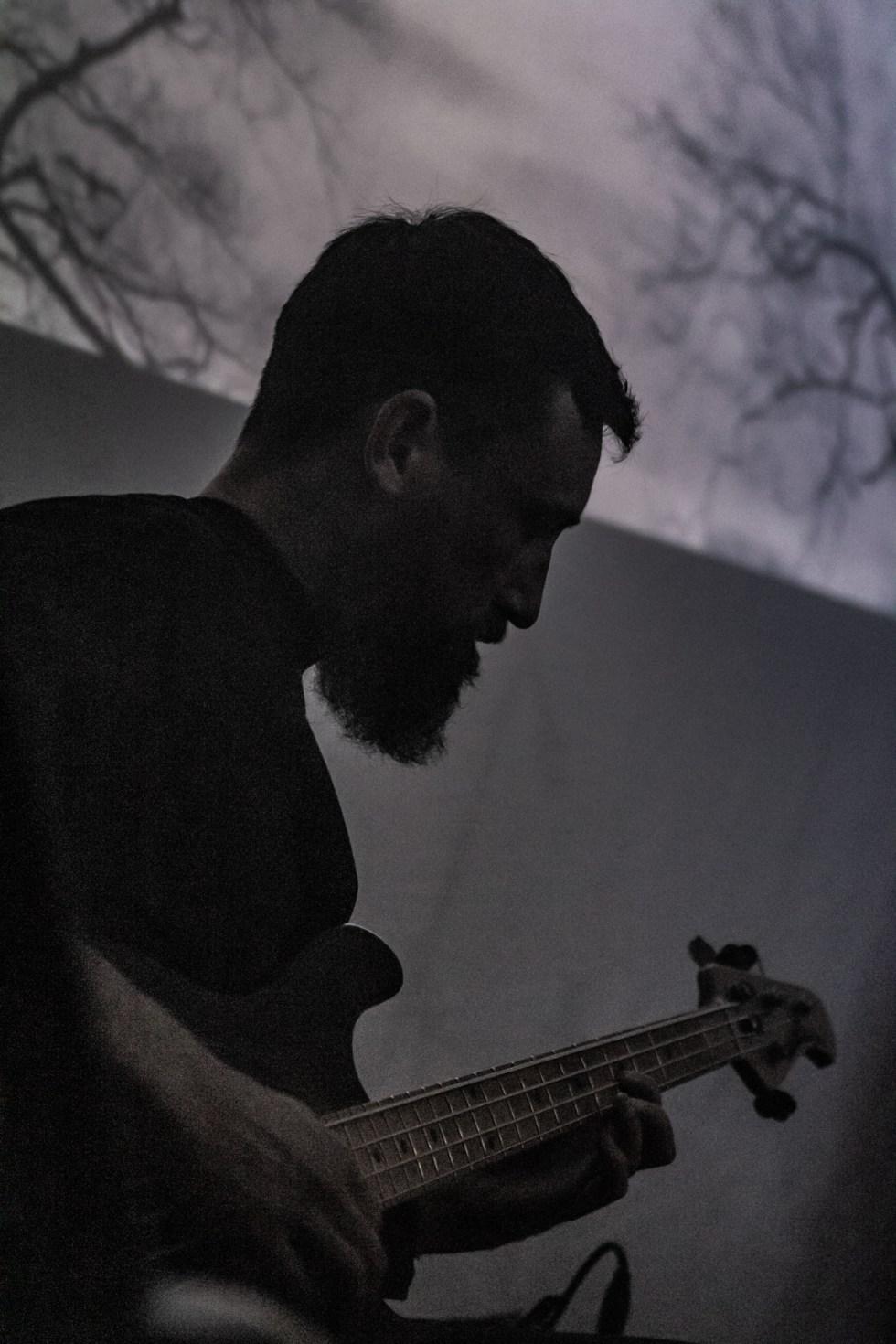 Acoustic Amenra - Bush Hall London - Abi for AN - 02-05-19 (9 of 26)