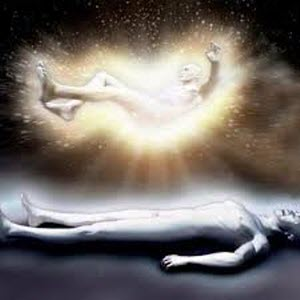 astral projection grey