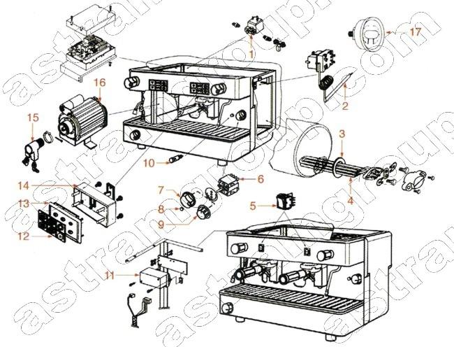 Httpswiring Diagram Herokuapp Compostcoffee Gaggia Manual