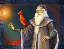 albus_dumbledore_by_chrisables