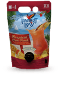 Parrot Bay Tropical Rum Punch took home gold at the 2013 Gold Ink Awards