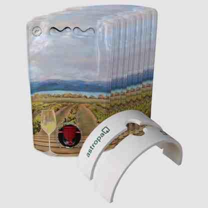 Starter Kits 1.5L Vineyard White