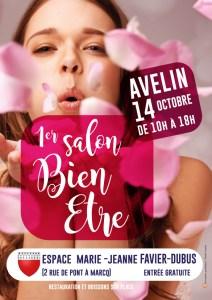 Salon d'Avelin Astre et Minéral
