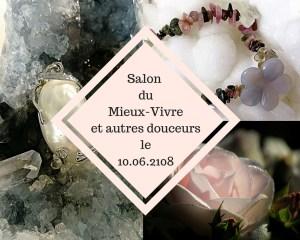 Salon Astre et mineral Lille