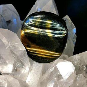 Œil de Faucon minéraux