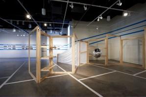 UnBox, Your Town, Inc. exhibition