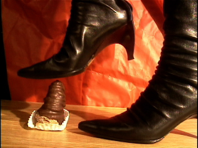 """""""The Shoe Squishing Food Project"""" by Paige Gratland"""