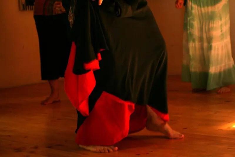 Ägyptischer Tanz für Frauen - kostenlose Schnupperstunde in Graz! (Anfängerinnen)