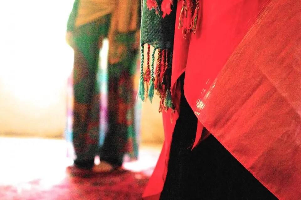 Merhaba - ein langes Wochenende zum Thema Tanz, Musik und Kultur aus Ägypten