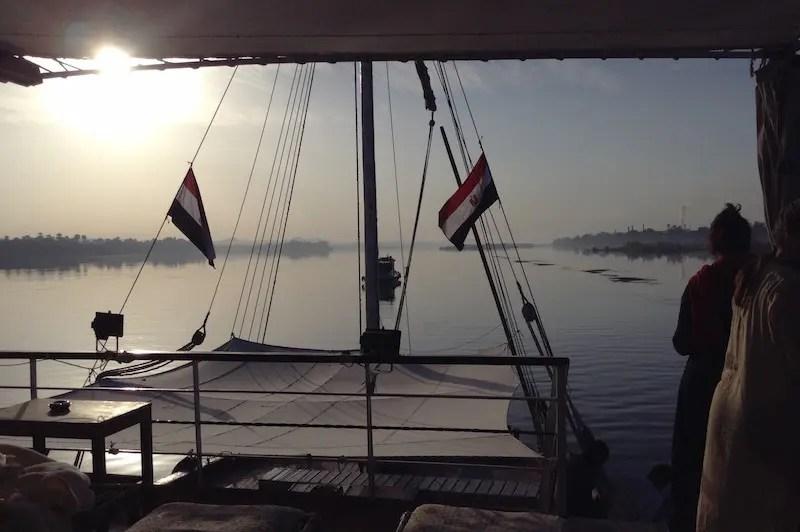 Tanzreise nach Luxor / Assuan, Ostern 2018
