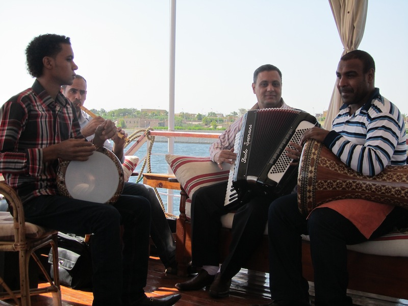 Baladi - Musik für Ägyptischen Tanz - Teil 2