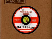 Tim Garside - RaBaladi