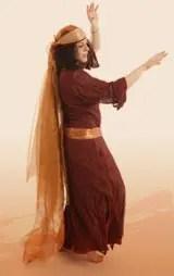 Ägyptischer Tanz - Workshops in Österreich