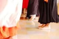 Ressourcenaktivierung durch Tanz & Bewegung