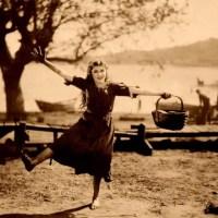 Tanz zu Dir Selbst und die Entwicklung eines realistischen Körperbilds