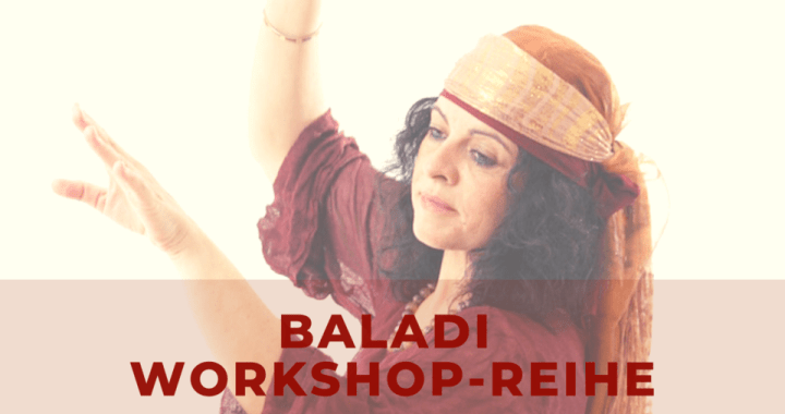 Baladi-Workshopreihe