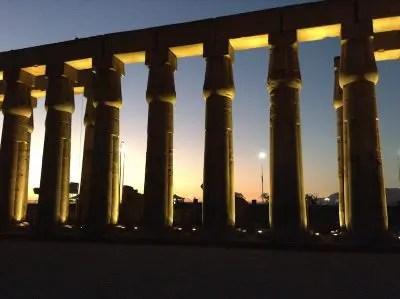 Tanzreisen nach Ägypten