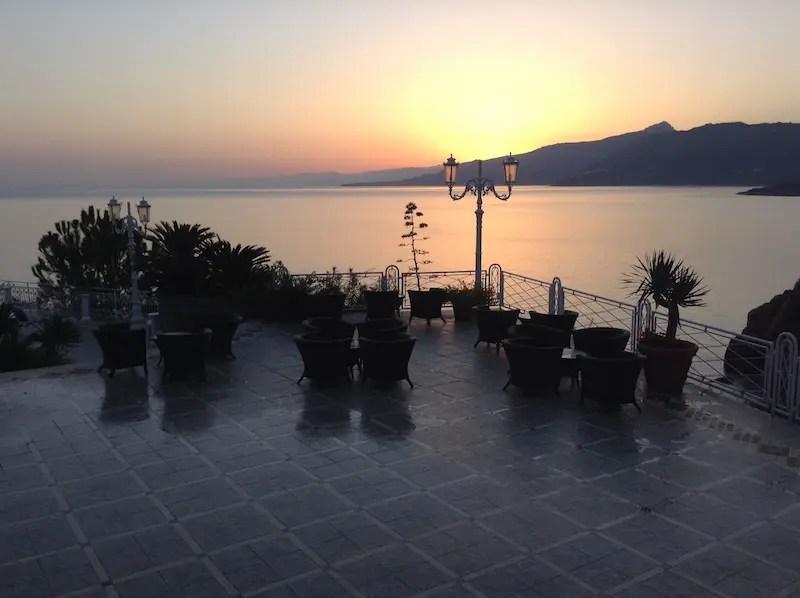 Sonne, Meer, Bewegung, Entspannung, Caponata, Pesce Spada, Capuccino... das war Sizilien 2017
