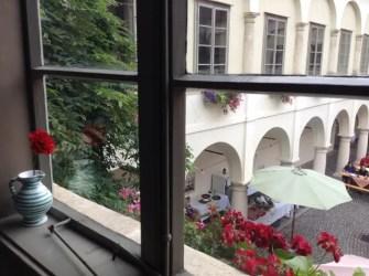 Wochenendseminare im Bildungshaus Schloss Retzhof5