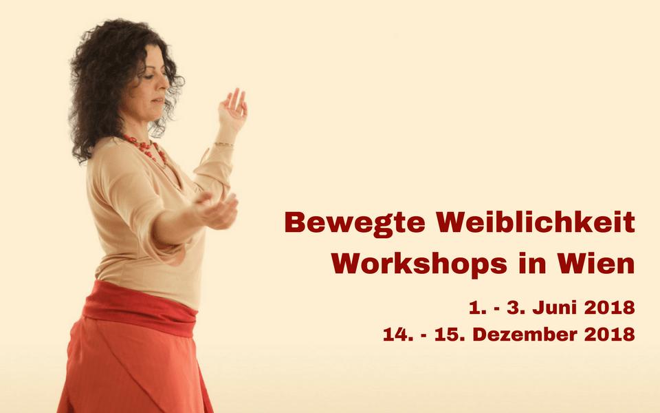 Workshops in Wien