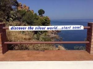 Tanzreise nach Sizilien, Meerblick