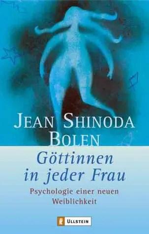 Jean Shinoda Bolen