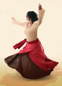 Ägyptischer Tanz