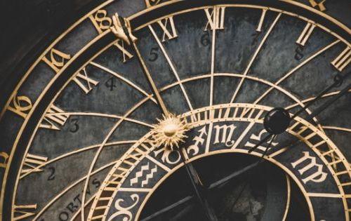 Météorites - projet de roman steampunk