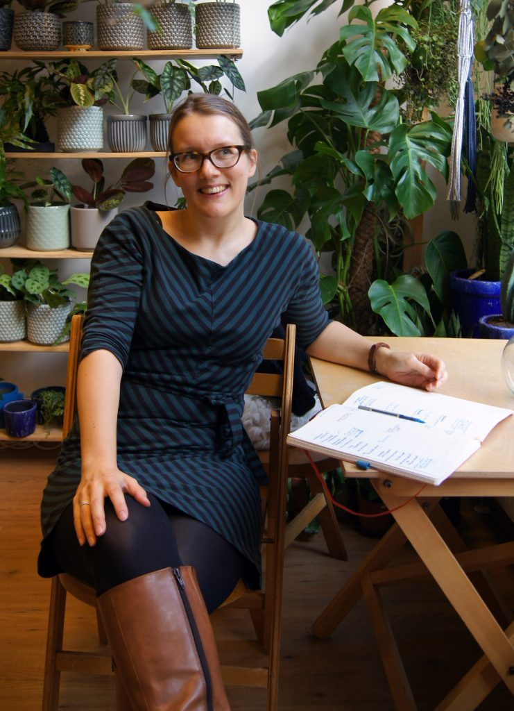 Small business mentoring and resources by Astrid Bracke