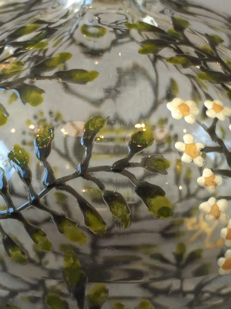 Karafjes 'Cherry Blossom'