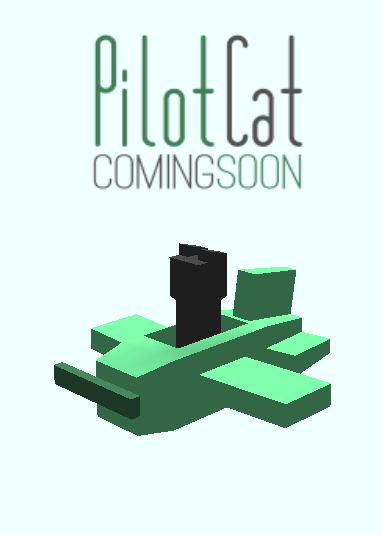 Pilot Cat : Coming Soon