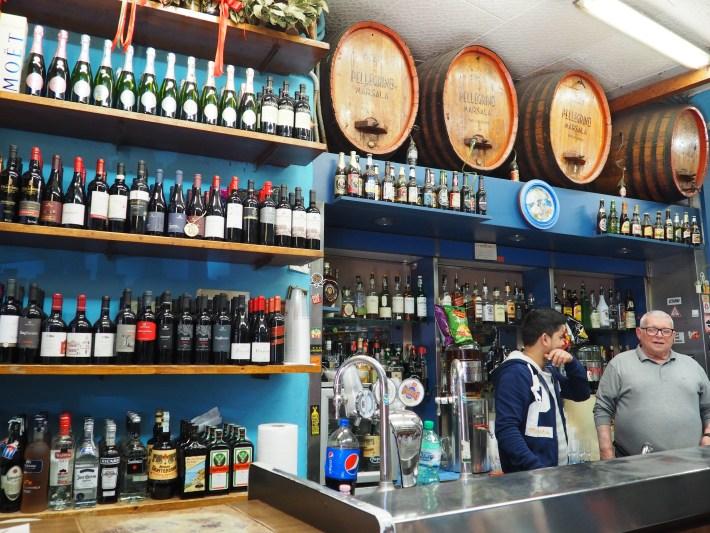 Taverna Azzura