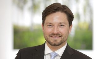 Björn Spiegel, ARGE Netz, im Interview für die Zeitschrift EW - Magazin für die Energiewirtschaft