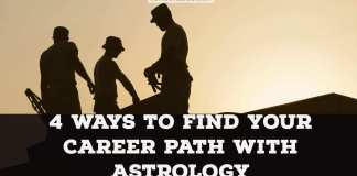 4 ways to find your career path using astrology