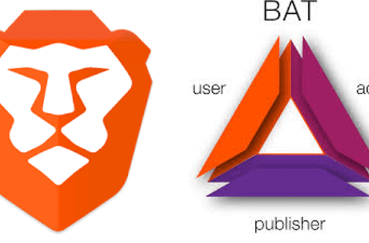 Brave Browser Bat Publisher Astrochologist.com