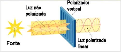 Polarizacao