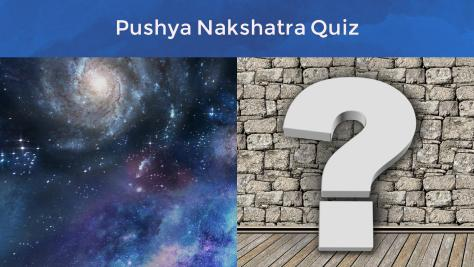 Which of the following comes closest to the nature of Pushya nakshatra?