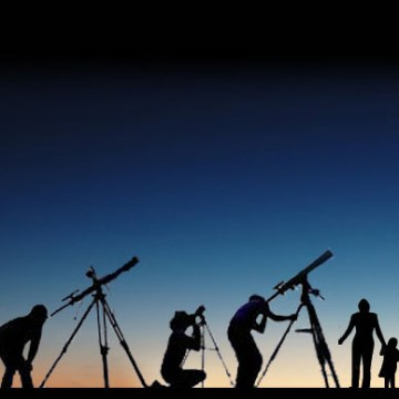 Fall 2016 – Request a Free Astronomy Workshop