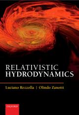 book of luciano rezzolla on relativistic hydrodynamics