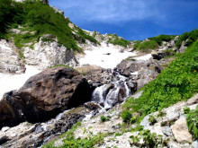 [10十BeaM]裏山雪野海で戯れるTrollOfficialBlog