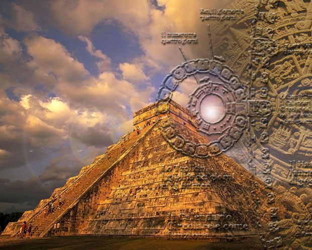 The Mayan Apocalypse of 2012: Part 1 - The Maya (1/6)