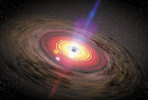 What is a Galaxy (& what is the Milky Way)? (5/6)