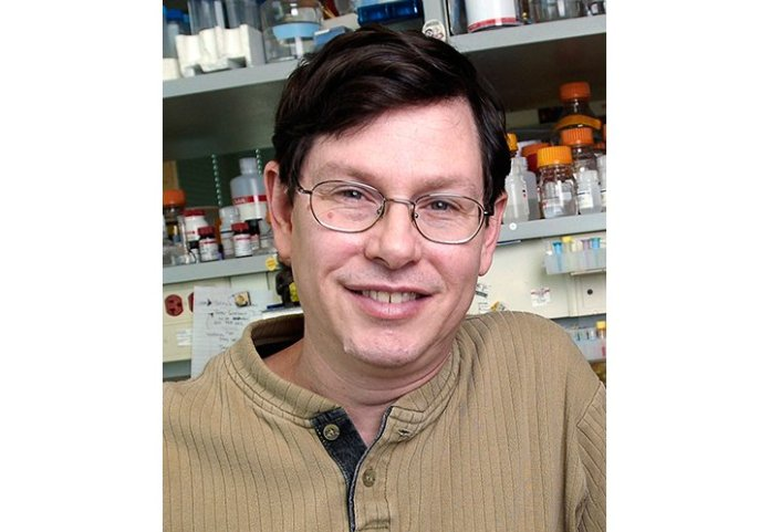 Andrew Ellington, professor of molecular biosciences at the University of Texas at Austin. Ellington is also a member of the Laboratory for Agnostic Biosignatures (LAB), supported by the NASA Astrobiology Program.